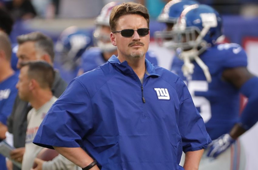 Ben Mcadoo Not Making Tom Coughlin Decision Look Better