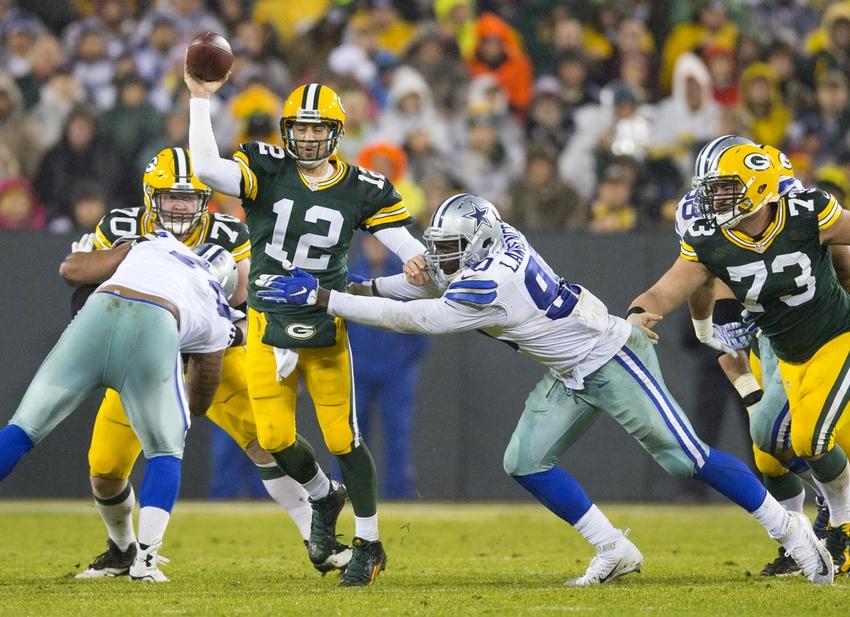 Dallas Cowboys final injury report, Dez Bryant's status