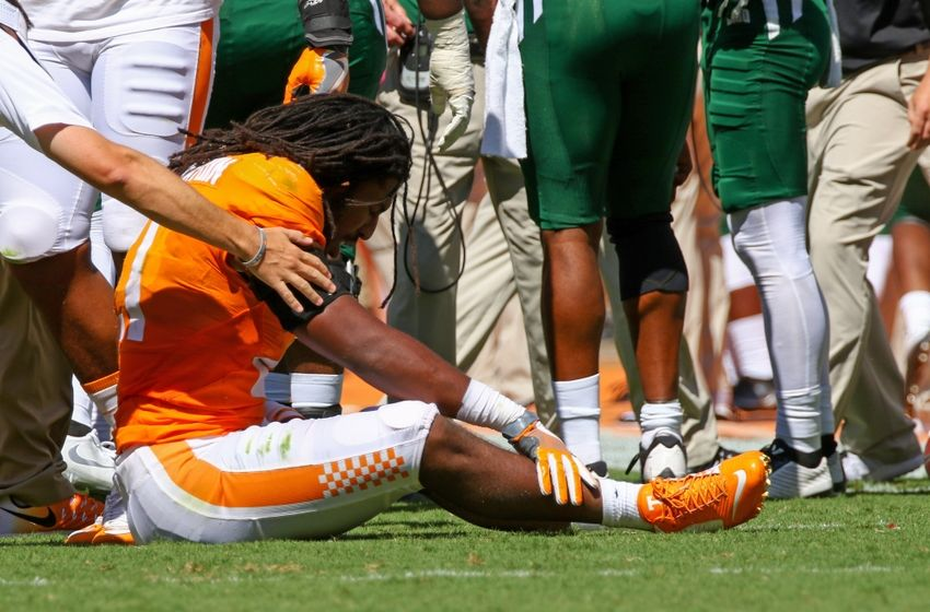 Jalen Reeves-Maybin 2017 NFL Draft