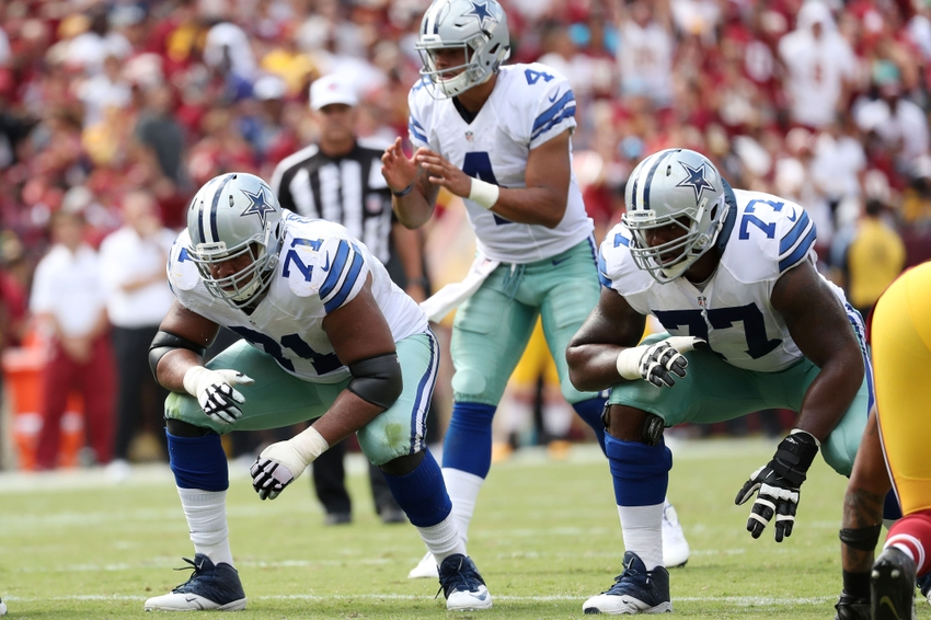 X Factors For Dallas Cowboys Vs. Philadelphia Eagles
