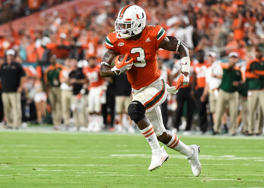 2017 NFL Draft Stacy Coley