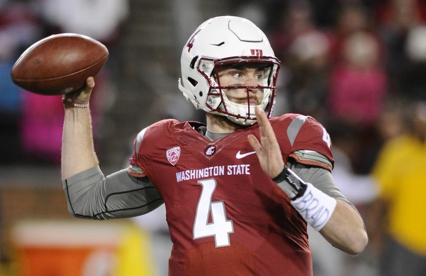2017 NFL Draft Luke Falk