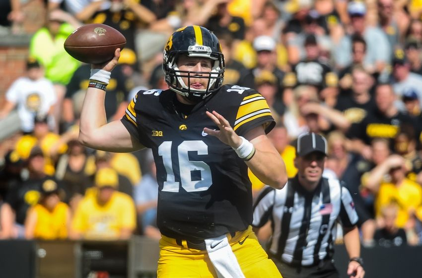 2017 NFL Draft C.J. Beathard