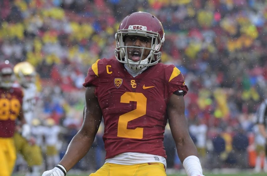 2017 NFL Draft Adoree' Jackson