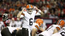 It Can Be Ugly, But Brian Hoyer Has Turned The Cleveland Browns Into Winners