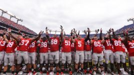 Ohio State Playoff Scenarios: A Fan's Guide Of Which Teams To Cheer For This Saturday