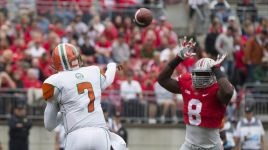 Ohio State Buckeyes: Suspended Noah Spence Likely Headed To 2015 NFL Draft