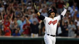 Cleveland Indians: The Case For Not Trading Nick Swisher