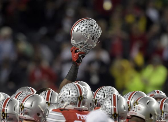 football national championship ncca schedule