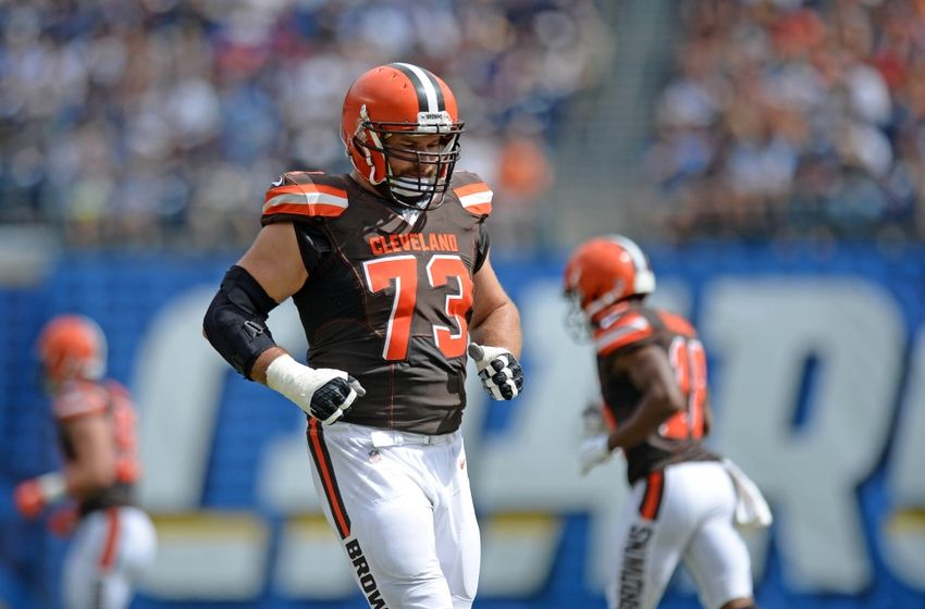 Browns Trade Rumors: Broncos Inquire About Joe Thomas