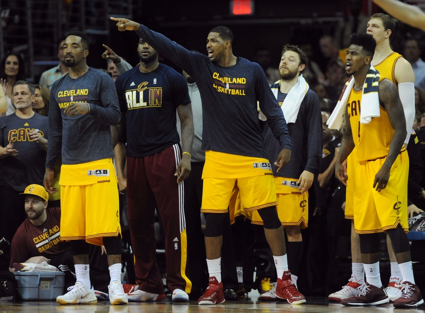 Trade options for cleveland cavaliers