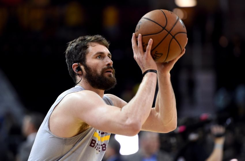 6 Offseason Moves The Cleveland Cavaliers Should Make - Page 3