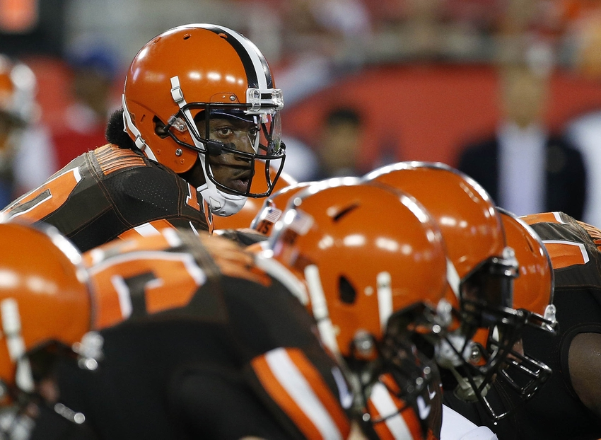 The View From Pluto: The Browns Will Be Bad By Design