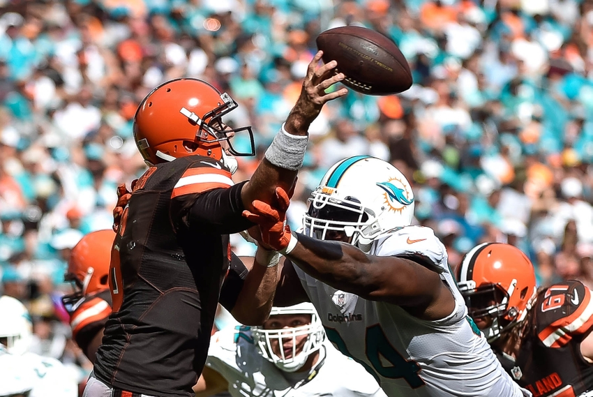 Browns fall in overtime