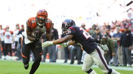 Fantasy Football Friday: Watch Carlos Dunlap, A.J. Green Against Tampa Bay Buccaneers