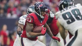 Arian Foster Not Expected to Play Against Cincinnati Bengals