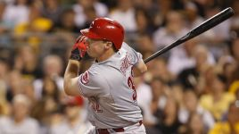 Six Reasons Why Now Is the Wrong Time for the Cincinnati Reds to Trade Jay Bruce