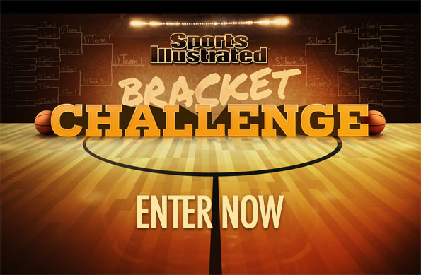 Sign Up for SI's Bracket Challenge