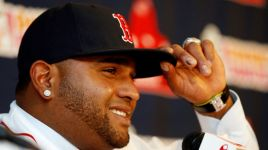 Pablo Sandoval, Hanley Ramirez Thrilled to Join Boston Red Sox