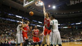 Boston Celtics Again Haunted by Late-Game Woes in Loss to Chicago