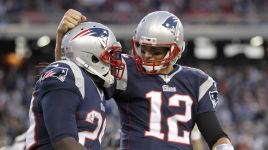 Five Takeaways: New England Patriots Throttle Detroit Lions