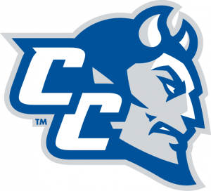 Central Connecticut State Blue Devils logo