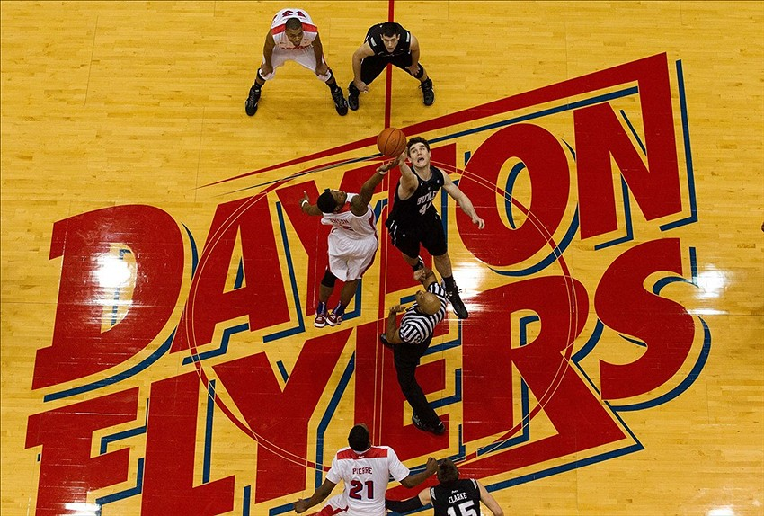 Rhode Island Basketball 2013-14 Schedule Preview: Dayton ...