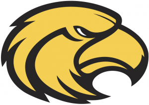 Southern Miss Golden Eagles logo