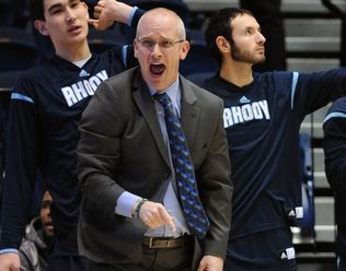 Dan-hurley-ncaa-basketball-rhode-island-george-washington-e1455067984476
