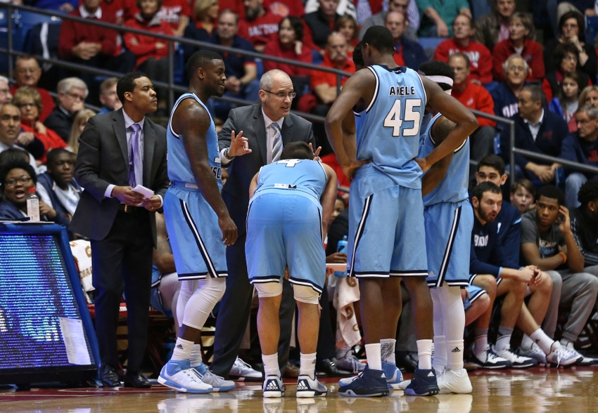 Rhode Island Basketball: The Five Most Important Players ...