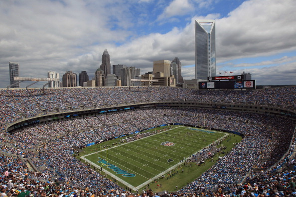 funding renovations for the bank of america stadium in north carolina Charlotte, nc — the carolina panthers' new video board at bank of america stadium is nearing completion the panthers posted a photo of the video board to its instagram page on saturday with.