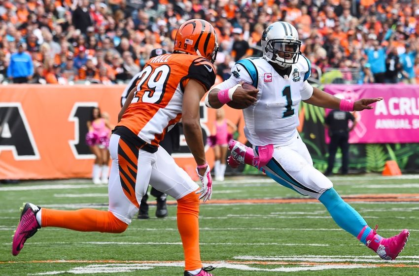 5 Lessons From Panthers vs Bengals