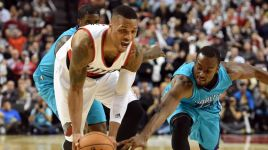 Charlotte Hornets vs Portland Trail Blazers Preview