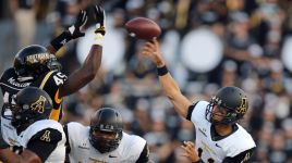 Appalachian State Mountaineers vs Idaho Vandals Preview