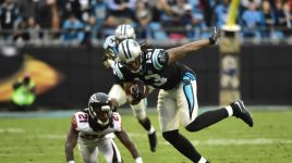 NFC South Showdown Ain't Easy Road for Panthers