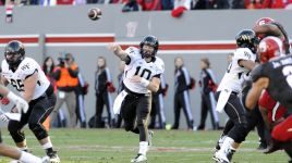 Wake Forest Demon Deacons vs Virginia Tech Hokies Preview