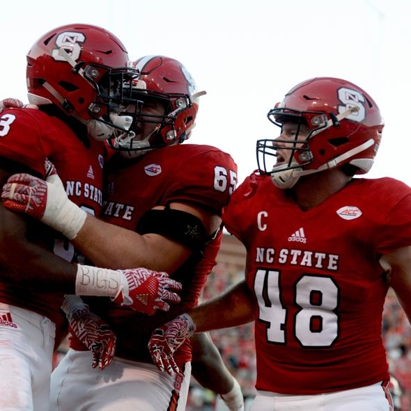 NC State Wolfpack: Optimism Against a hungry Notre Dame