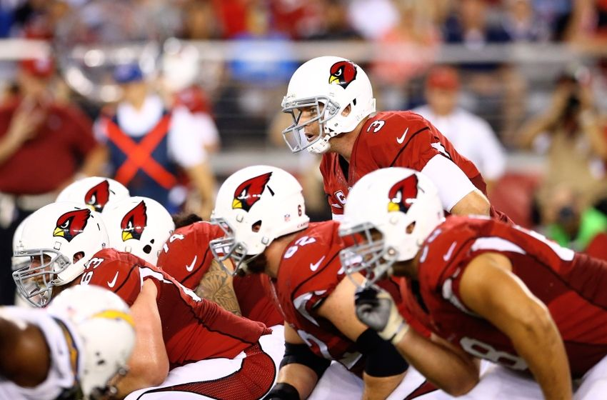 How The Arizona Cardinals Will Get Quot Bye Quot Denver