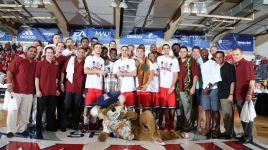 Arizona Wildcats Win 2014 Maui Invitational