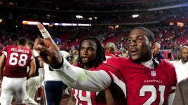 "Arizona Cardinals familiar With Being ""Underdogs"""