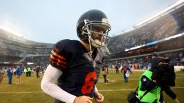 Jay Cutler Anticipating Quick Throws Against Detroit Lions