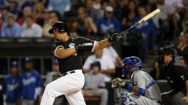 Jose Abreu, Adam LaRoche to Share Time At First, Ventura Says