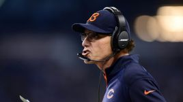 Chicago Bears Should Not Delay The Inevitable