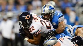 Matt Forte: Chicago Bears Are Underachieving Right Now