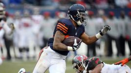 Josh McCown Gives Chicago Bears Another Victory