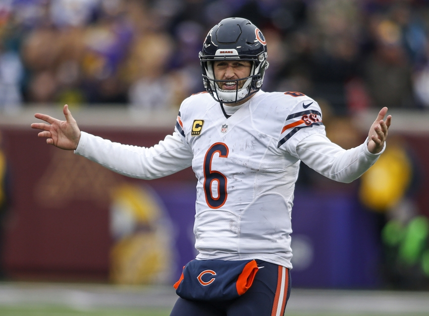 Chicago Bears: Top quarterback prospects in 2016 draft