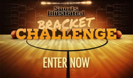Announcing the Sports Illustrated Bracket Challenge: Build Your Bracket and Win Awesome Prizes