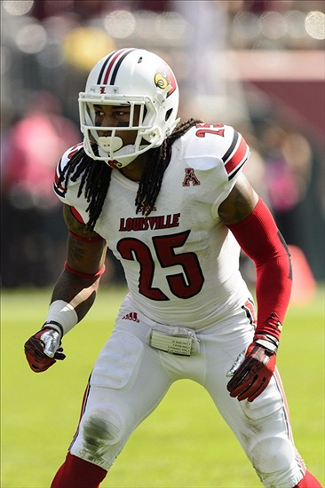 Calvin Pryor Dallas Cowboys