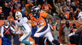 The Good and the Bad in the Denver Broncos Win Over the Miami Dolphins