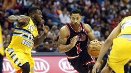 NBA Preview - Game 14: Chicago Bulls vs. Denver Nuggets